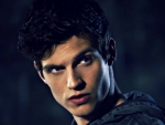 Daniel Sharman as Isaac