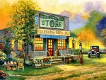 Ole Country Store F1