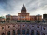 state capital in austin texas hdr
