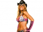 Cowgirl Ashley