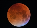 A Blue Blood Moon