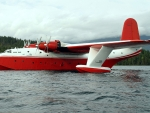"Martin Mars Water Bomber ~ ""Hawaii"""