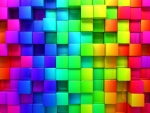 Rainbow blocks