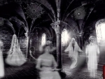 Haunted Cloisters