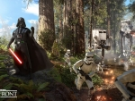 Vadar!! Star Wars Battlefront