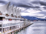 beautiful commercial wharf hdr