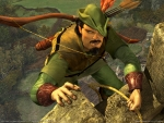 robin hood legend of sherwood