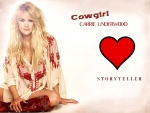 Cowgirl Carrie