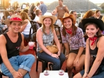 Cowgirls On A Cruise