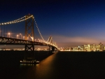 San Franciso Bridge