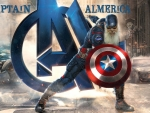 Captain Almerica