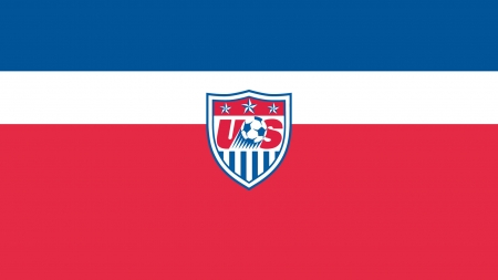 USA Soccer Team Logo