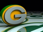 3D Green Bay Packers Wallpaper