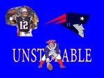 The Tom Brady Logo