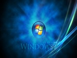 Wallpaper 7 - Windows 7