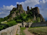 belogradchik rocks bulgaria