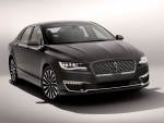 Lincoln MKZ (2017)