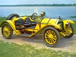 mercer raceabout
