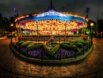 King Arthur Carrousel F