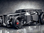 amazing lamborghini rat rod