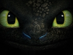 Night Fury Toothless