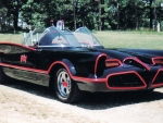 ford futura batmobile