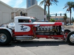 peterbilt rat rod