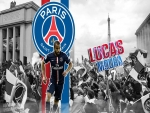 WALLPAPER HD -  LUCAS MOURA #7 - BY DARYLBRIAN E FABIOHAWKS