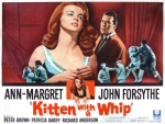 Classic Movies - Kitten With A Whip (1964)