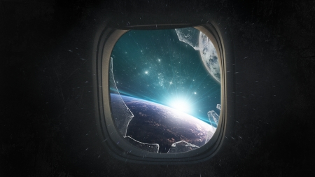 Lost in Space - Other & Space Background Wallpapers on Desktop ...