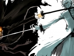 Ichigo vs Ichigo hollow
