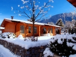 Winter bungalow