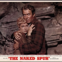 Classic Movies - The Naked Spur (1953)
