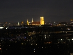 Munich City at night