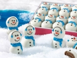 Snowman Sweets