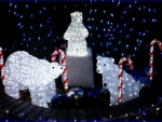 christmas 3 - polar bears