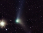 Comets and Bright Star
