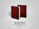 Albania The Foundling state of europe book 2016 model