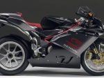 Superfast Sport Bike