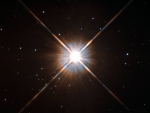 Proxima Centauri The Closest Star