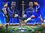 PSG - CHELSEA  CHAMPIONS LEAGUE 2016