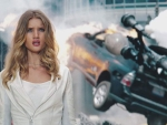 rosie huntington whiteley in transformers