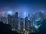 Hong Kong Citylights