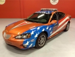 2004 PONTIAC GRAND PRIX DAYTONA 500 PACE CAR