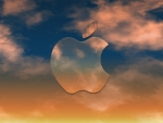 apple hot sky
