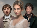 War and Peace ( 2016- )