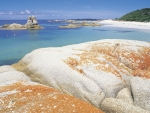 Bay of Fires Tasmania