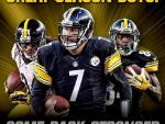 'The Pittsburgh Steelers'.....