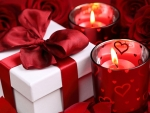 Gifts and Candles i