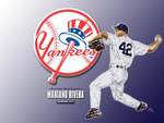 Mariano Rivera New York Yankees
